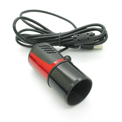 ASTROCAM WEB CAM webcam PC CAM for telescopio 31.7mm (1,25
