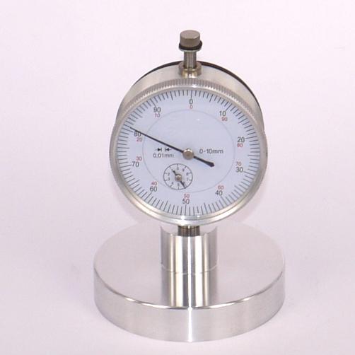 Sferometro per misurazione su lenti concave e convesse id 2358 ebay - Specchi e lenti ...