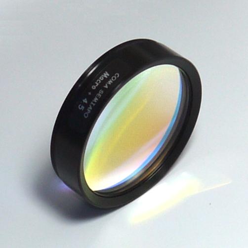 Aggiuntivo macro HD +20 alta qualità Ø 62 58 55 52 49 mm