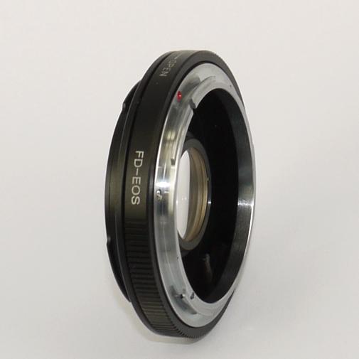 Canon eos anello adattatore a obiettivo Canon FD raccordo adapter lens ring