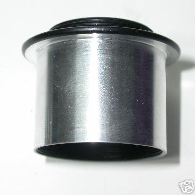 Adaptal Microscopio 30mm a telecamera / video C / CS  adattatore  passo c mount