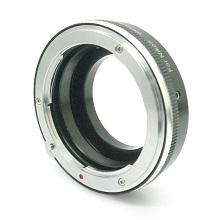 Leica M39 Zorki Voigtlander adattatore a lens CONTAX YASHICA raccordo adattatore