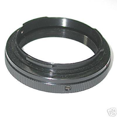 Nikon anello raccordo T2 adapter ring T 2 NIKON adattatore