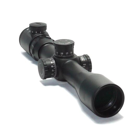 Cannocchiale per carabina fucile 8-32 ø 50 riflescope