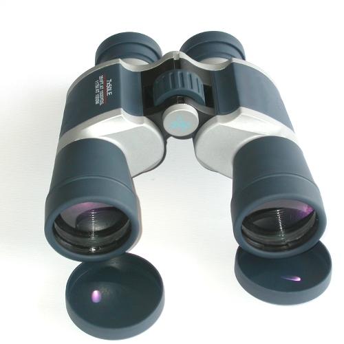 7x50 binocolo a prisma di porro serie LE