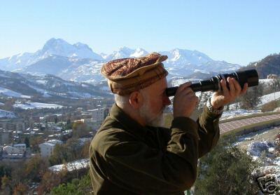 TELESCOPER trasforma in CANNOCCHIALE un obiettivo FOTOGRAFICO Nikon