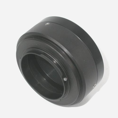micro 4/3 Olympus Lumix Panasonic anello raccordo a obiettivo M42 ( 42x1 )