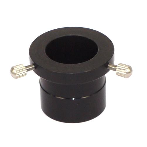 Raccordo riduzione oculari Adapter telescope da 1 ``1/4 pollice (31.8) a 24.5 mm