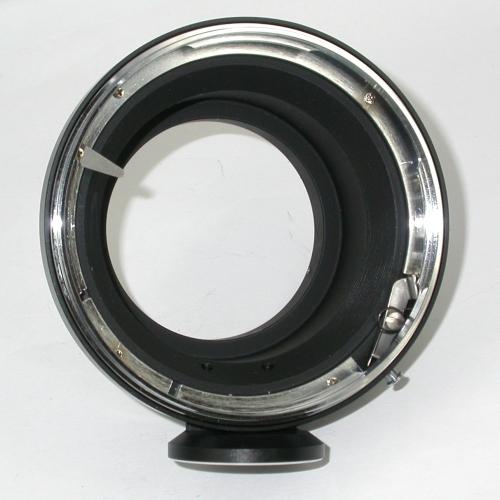 Canon eos fotocamera adattatore per obiettivo ZENZA BRONICA SQ raccordo adapter