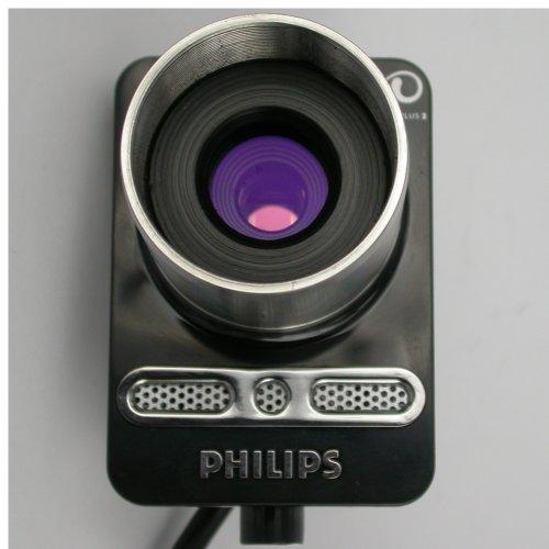 Costruzione attacco per PHILIPS SPC 1330NC WebCam per telescopio o microscopio