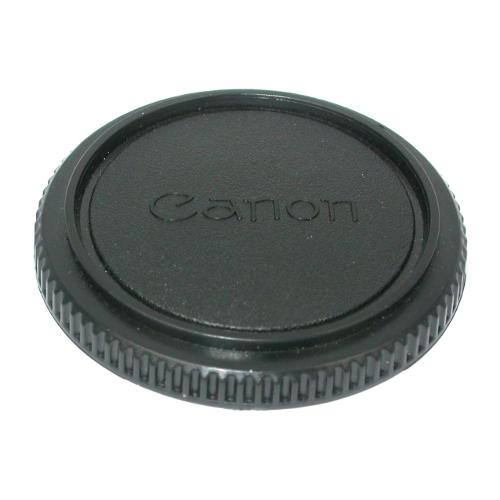 Tappo corpo macchina Canon FD ( Manual Focus )