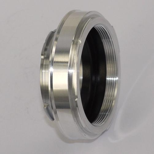 Leica M Voigtlander Bessa adattatore a lens MIRANDA raccordo adattatore