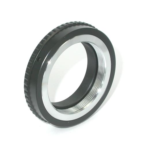 micro 4/3 Olympus Lumix Panasonic anello raccordo a obiettivo Leica m39