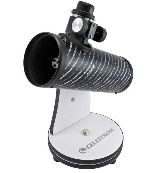 FIRSTSCOPE 76 CELESTRON  Telescopio Telescope   CE21024-DS