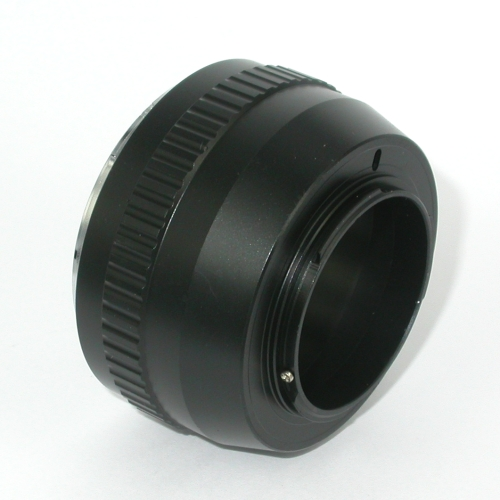 Tamron Adaptall 2 per fotocamere Olympus Lumix ..  micro 4/3 adattatore raccordo