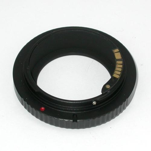 Tamron Adaptall 2 per fotocamere srl srld  Canon eos  adattatore CON MICROCHIP