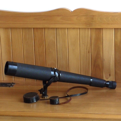 CANNOCCHIALE Carl Zeiss 40x60 Dialyt monoculare spotting scope