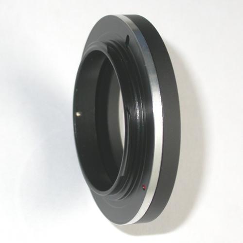 micro 4/3 anello inversione  a ottiche Ø 37 ; 49 ; 67 ; 72 ; 77  mm