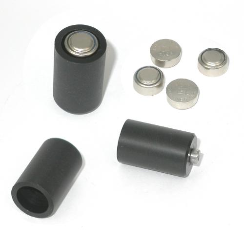 Adattatore batteria x pentaprisma esposimetrico Kiev 80 88 60 66 Battery adapter