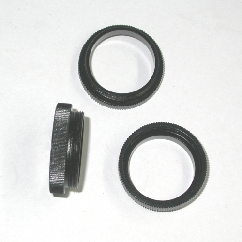 raccordo C a CS adapter lens