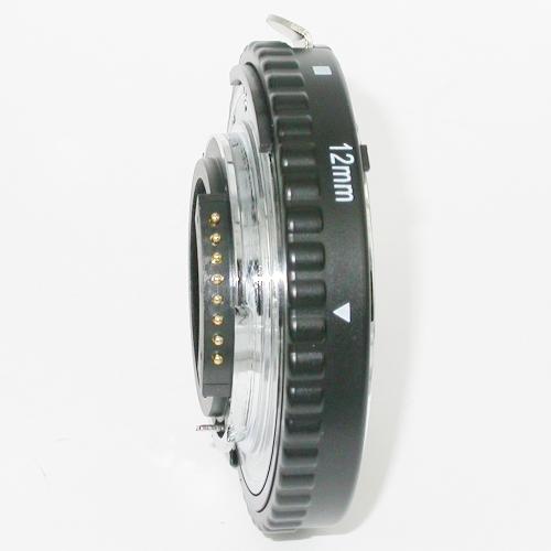 Nikon AF tubo di prolunga per foto MACRO L= 12 mm con trasmissione elettrica