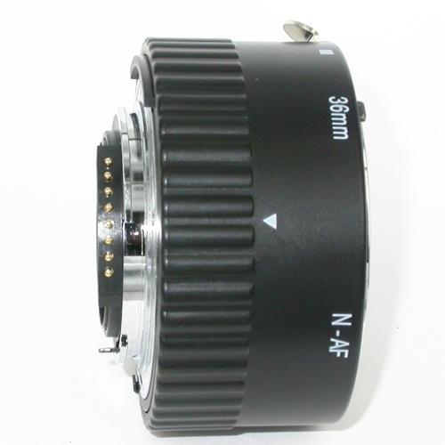 Nikon AF tubo di prolunga per foto MACRO L= 36 mm con trasmissione elettrica