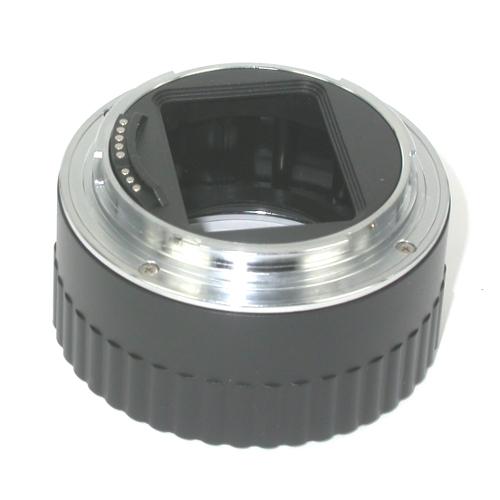Canon eos EF tubo di prolunga per foto MACRO L= 31 mm con trasmissione elettrica