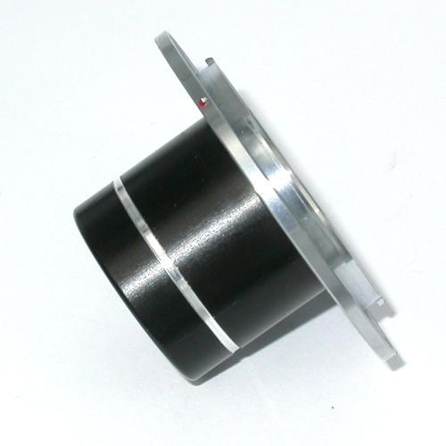 Pentax K RACCORDO diretto 30 mm per FOTO MICROSCOPIO microscope