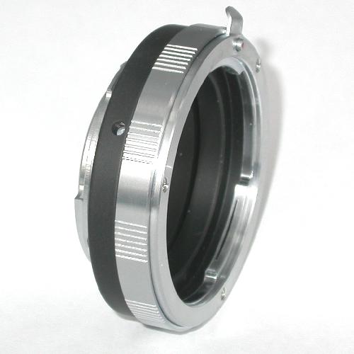 Nikon anello adattatore a obiettivo Leica R versione MACRO