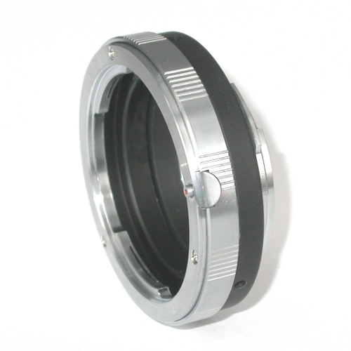 Pentax K anello adattatore a obiettivo Leica R versione MACRO