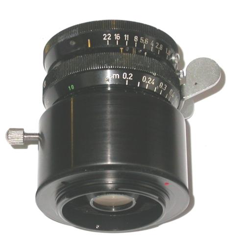 SONY NEX  ( E mount ) anello raccordo a obiettivo AATON  adapter