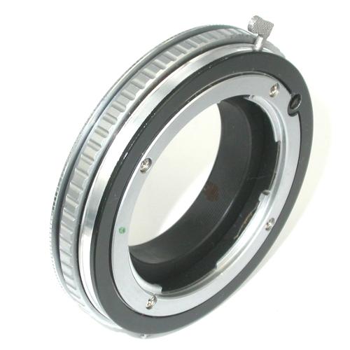 Canon EOS anello adattatore a obiettivo Contax G versione MACRO