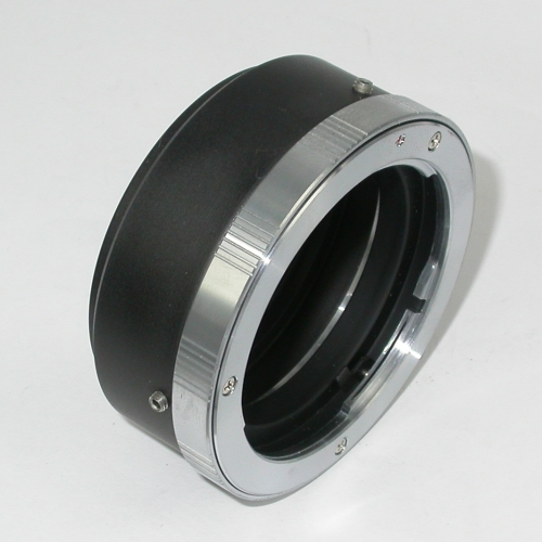 Samsung NX   anello raccordo a obiettivo Olympus OM
