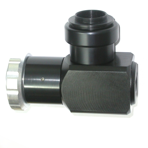 TV TUBE for professional microscope C mount for Leica or Zeiss or Kaps ecc. f107
