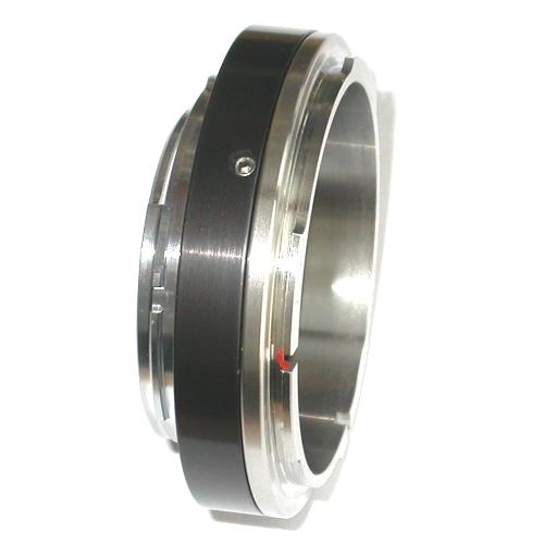 Contax / Yashica anello raccordo macro a obiettivo Canon R / FD