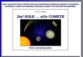 Dal  SOLE....alle COMETE
