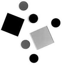 INFRAROSSO Filtro in vetro ottico IR PASS per dsrl / ccd / Cmos su disegno