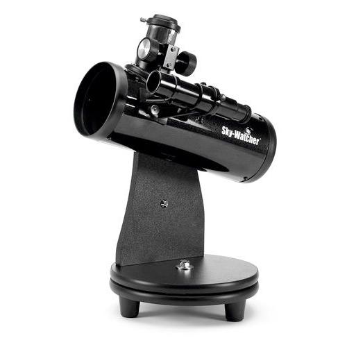 Telescopio SKY-WATCHER HERITAGE 76  riflettore Ø 76 mm focale 300 mm  Dobson