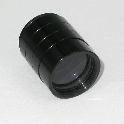Riduttore di focale semiapo modulare 0,7X / 0,65X / 0,6X / 0,55X / 0,5X Ø 31,8mm