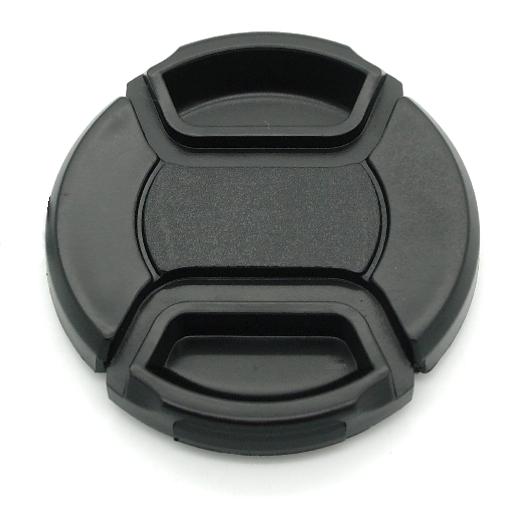 Tappo anteriore per obbiettivo ø 58 .. Canon EOS