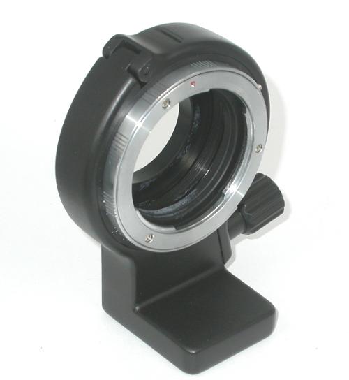SONY NEX ( E mount ) anello raccordo a obiettivo Minolta MD - MC