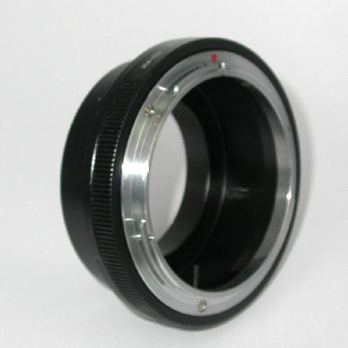 Fujifilm X-Pro1 FX X Pro1 adattatore raccordo per ottiche Canon FD