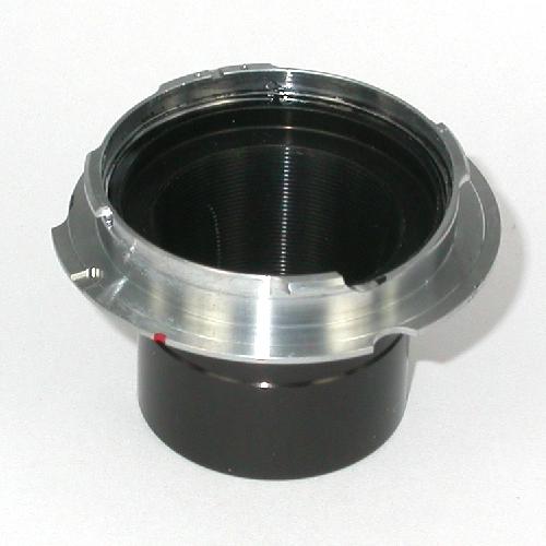 Leica M RACCORDO diretto 30 mm per FOTO MICROSCOPIO microscope