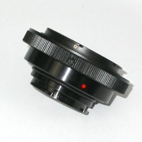Swarovski CT CTS Adattatore per fotocamere nikon/canon/pentax/sony/olympus...