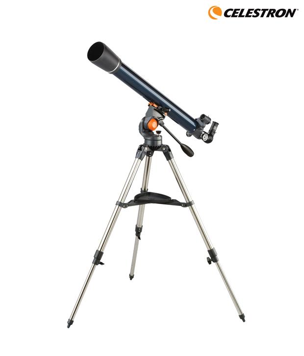CELESTRON Telescopio rifrattore AstroMaster 70AZ Telescope  CE21061-DS