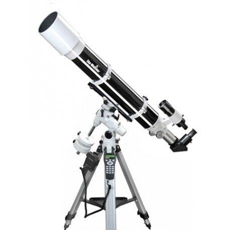 Telescopio SkyWatcher 102/1000 NEQ5 acromatico Motorizzato AR/DEC