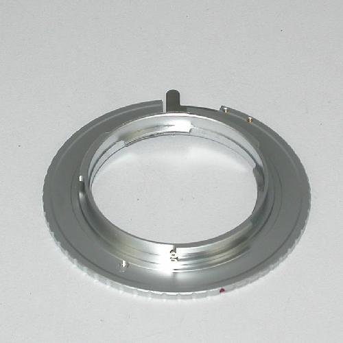 SONY NEX ( E mount ) adattatore raccordo per ottiche micro 4/3