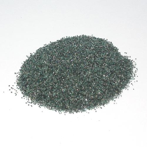 Carborundum - Carburo di silicio grana 80