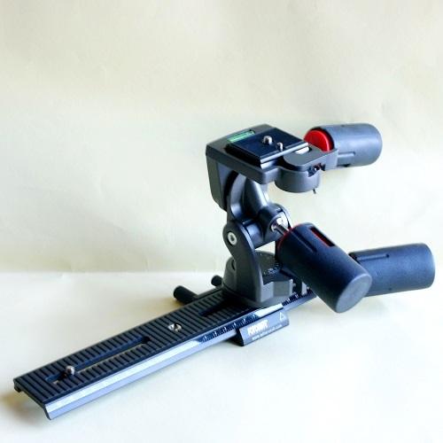 Obbiettivo KERN PAILLARD MACRO-YVAR 1:3,3 f=150mm Bolex C-MOUNT