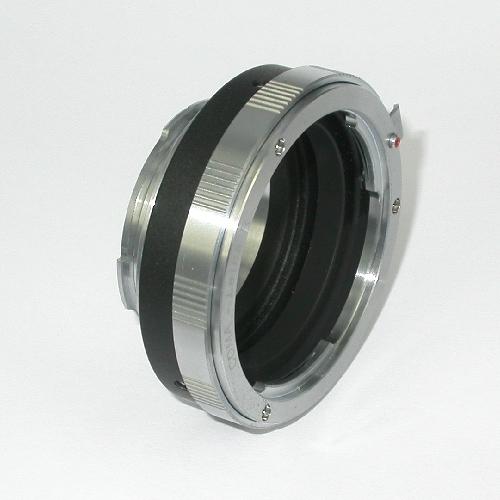 Leica M Voigtlander Bessa Raccordo a obiettivo Leica R adapter lens 6 Bit LTM